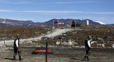 """Thimpu: Criticising China for constructing a road inside Bhutanese territory, residents here have stated that this action by Beijing could lead to war and cautioned the latter not to transgress Bhutan's territorial integrity and sovereignty. """"What China is doing on the border lines..."""