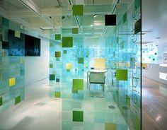 espacio blanco |   Aquitectura y Diseño: Caleidoscopio