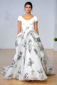 Anthorium skirt and tee
