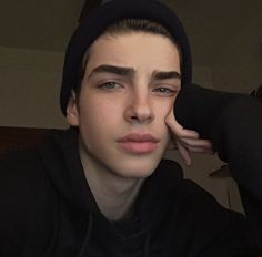 """fc: manu rios ] """"hi there, im casper. i'm pretty chill. twenty years old. i'm into photography and whatnot. my @'s are @/caspertheghost on all socials."""""""