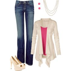 "Tried- ""Business Casual"" by tiffany1177 on Polyvore"