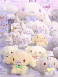 cute & cozy, sweet as honey Little Twin Stars, Cute Stuffed Animals, Cute Animals, Softies, Plushies, O Cowboy, Desu Desu, Manga Kawaii, Kawaii Room