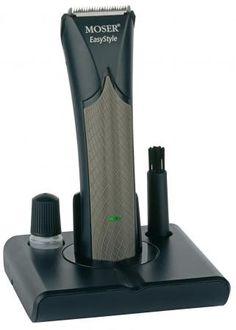 Moser Easy Style Akku Haarschneidemaschine - günstig bei Friseurzubehör24.de // Sie interessieren sich für dieses Produkt