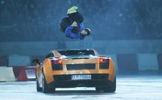 Top Gear Live - Warsaw 2013 #topgearlive
