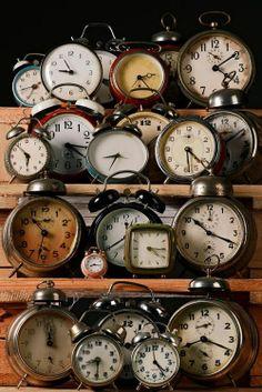 Time is Eternal... www.justforclocks.com