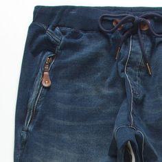 ELEVATE 2 L7 Chambray Mens Drop Crotch Jogger Pants 237710212   Joggers & Sweatpants   Tillys.com