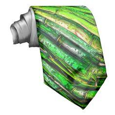 Shop Bamboo Chrome 1 Tie created by Ronspassionfordesign.