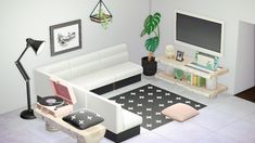 Animal Crossing New Horizons Living Room Designs Animal Crossing 3ds, Animal Crossing Villagers, Animal Crossing Qr Codes Clothes, Pop Design, Gate Design, Floor Design, Animal Games, My Animal, Ac New Leaf