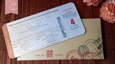 Wedding Card Malaysia | Crafty Farms Handmade : Chinese Modern Wedding Card
