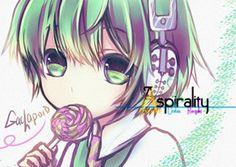 Vocaloid - Ryuuto Gachapoid