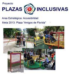 """. Evento con fines solidarios, para compra de juegos integradores (p/silla de ruedas) para proyecto """"Plazas (+) Inclusivas"""" Para participar con un stand, escribí a proactiva.vl@gmail.com y te enviaremos el reglamento y la ficha de inscripción."""