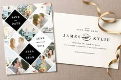 Minted Wedding Stationery + 0 Gift Certificate Giveaway!