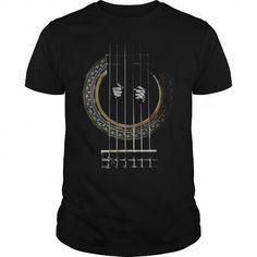Guitar Shirt Guitar Prisoner T-Shirts & Hoodies