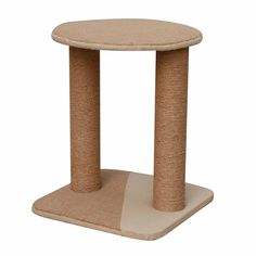 PetPals Group Double Post Cat Scratcher -- You can get more details by clicking on the image. #Pets