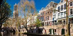 Dit zijn de 5 mooiste terrassen in Utrecht- Elle Nederland Utrecht, Elle Decor, Restaurant, Porches, Diner Restaurant, Restaurants, Dining