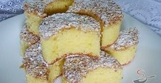 (1) Facebook Slovak Recipes, Czech Recipes, Poppy Cake, Better Butter, Sweet Cakes, Mini Cakes, Quick Easy Meals, French Toast, Dessert Recipes