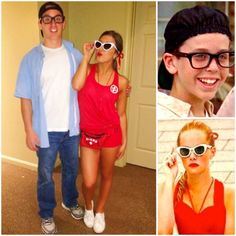 96 Halloween Couple Costume Ideas That Will Honestly Amaze All