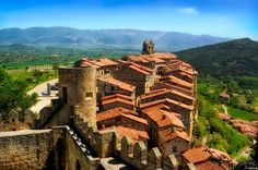 Frias. medieval villages of Spain  City and architecture photo by Guendy http://rarme.com/?F9gZi