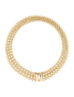 Cartier Penelope Necklace #MasterpieceClassic #Lookbook