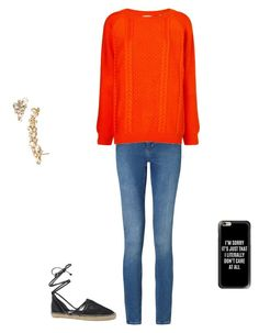 Casual by bianca-georgescu on Polyvore featuring polyvore, fashion, style, Chinti and Parker, Calvin Klein, Circus By Sam Edelman, Marchesa, Casetify and clothing