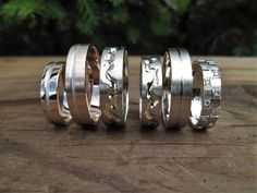 Snubní prsteny BARON - Snubní prsteny | Svatba.cz Baron, Wedding Rings, Engagement Rings, Jewelry, Enagement Rings, Jewlery, Bijoux, Commitment Rings, Jewerly