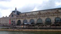 Le #GrandPalais #Paris June 2014  www.pinterest.com/annbri/