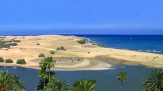 Maspalomas#Gran Canaria#Canary Islands#Spain