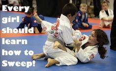 Know any gladiator tough girls that want to learn BJJ? Call us ===>(815) 469-7827