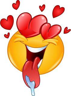 ek toh vaise he mood romantic and naughty hai aur uper se tu yeah mathey wala emoji daal de.matlab me naughty question ka naughty reply. Smiley Emoji, Smiley Faces, Images Emoji, Emoji Pictures, Love Smiley, Emoji Love, Animated Emoticons, Funny Emoticons, Emoticons Text