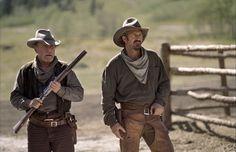 Open Range - Kevin Costner - Robert Duvall