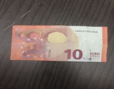 The back of the 10 euro bill features Romanesque architecture. On the bill is a bridge with semi-circular arches, a common feature of Romanesque architecture.