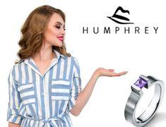 Das breite Angebot von HUMPHREY Schmuck ist bei Juwelier Steiner erhältlich. Ringe sowie auch Trauringe, Ohrringe, Armbänder und Ketten sind als bezaubernder und wertvoller Edelstahlschmuck auch im Juwelier Online Shop online zu kaufen. Ein hervorragender Service, freundliche und kompetente Beratung und letztlich das sagenhaft günstige Preisniveau sorgen für ein pures Erlebnis beim Online Shopping von qualitativ hochwertigem Schmuck mit Niveau. Online Shopping, How To Make, Tops, Fashion, Counseling, Chains, Ear Piercings, Moda, Net Shopping