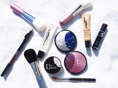 Brand Focus: Thin Lizzy Makeup