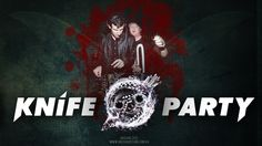 music Pendulum dubstep ukf Knife Party UKF Dubstep  / 1280x720 Wallpaper