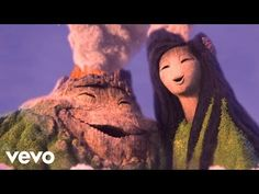 "Disney Music - Lava (Official Lyric Video from ""Lava"") - YouTube"