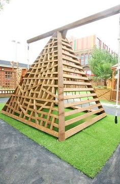 Lovely Diy Playground Design Ideas To Make Your Kids Happy 32