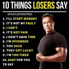 Winners take responsibility and losers blame others. Winners find solutions to problems, while losers find problems for every solution. Winners are proactive and losers are reactive. Well look no further as here we have the perfect bulk Business Motivation, Life Motivation, Business Quotes, Fitness Motivation, Bodybuilding Motivation Quotes, Sales Motivation, Motivational Quotes For Success, Great Quotes, Positive Quotes