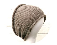 Dreadlock+tube+hat+light+brown+dreadband+taupe+hair+by+missbelluk,+£9.00