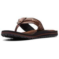 d1828c049d6 Clarks Fenner Nerice Women s Flip Flop Sandals