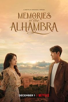 The memories of the Alhambra Genre Fantasy Scifi Romance Episodes 16 Channel tvN and Netflix Release December 1 2018 January 20 2019 The plot Memories of the Alhambra Korean is a Kdrama of a teen named Jung Sejoo Park Ch Korean Drama List, Korean Drama Movies, Korean Actors, Korean Drama Romance, Drama Korea, Netflix Dramas, Netflix Releases, Kdrama Memes, Best Dramas