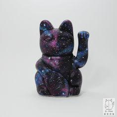 srmiau-universo-gato de la suerte-maneki neko-lucky cat