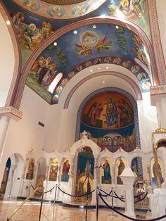 Greek Orthodox Church (Dallas)