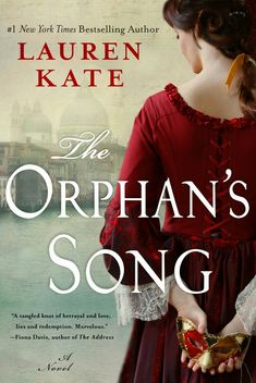 The historical adult debut novel by # 1 New York Times bestselling author Lauren Kate, The Orphan's Song is a sweeping love story about family and music--and. Lauren Kate, Historical Romance, Historical Fiction, Good Books, Books To Read, Big Books, Free Books, Fiction Novels, Orphan