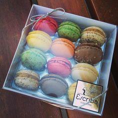 #macarons catalans via @raulifer