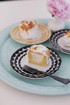 Fräulein Klein: 4 Rezepte für das Solero Mojito Eis von Langnese