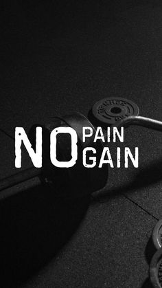 No Pain No Gain - Workout motivational poster for you or gym. - Fitness motivation Fitness Motivation Wallpaper, Gym Motivation Quotes, Gym Quote, Fitness Quotes, Gym Fitness, Gym Motivation Women, Fitness Posters, Workout Motivation, Motivational Quotes For Women