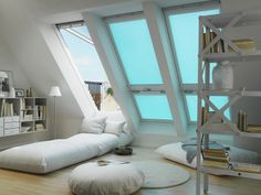 Chill, Good Bones, Decoration, Bunk Beds, Loft, Relax, Curtains, Interior Design, Furniture