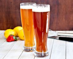 Tips for cooking with craft beer