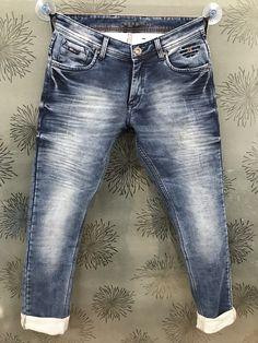 Fashion denim in good rate Denim Jeans Men, Jeans Style, Men's Jeans, Colored Jeans, Denim Fashion, Fendi, Denim Outfits, Flare Leg Jeans, Men's Denim