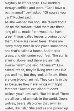 Kuchel and Levi part 2